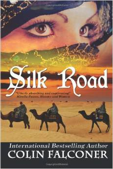 Silk Road - Colin Falconer